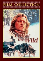 The Call of the Wild: Dog of the Yukon movie poster