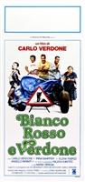 Bianco, rosso e Verdone movie poster