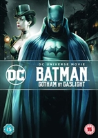 Batman: Gotham by Gaslight movie poster