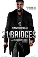 21 Bridges #1643433 movie poster