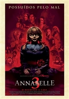 Annabelle Comes Home #1643457 movie poster