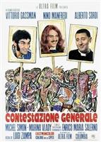 Contestazione generale movie poster