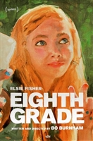 Eighth Grade movie poster