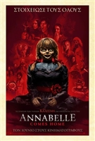 Annabelle Comes Home #1643744 movie poster
