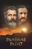 The Professor and the Madman movie poster