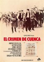 Crimen de Cuenca, El movie poster