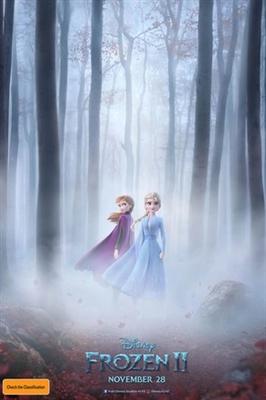 Frozen II poster #1643924