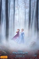 Frozen II #1643924 movie poster