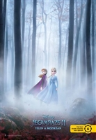 Frozen II #1643925 movie poster