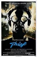 Thief movie poster
