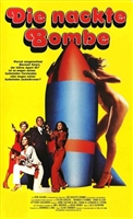 The Nude Bomb movie poster