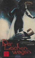The Hearse movie poster