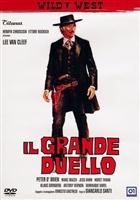 Il grande duello movie poster