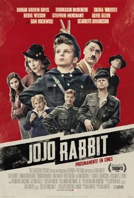 Jojo Rabbit poster #1647614