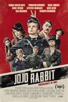 Jojo Rabbit #1647614 movie poster