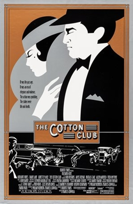 The Cotton Club poster #1647997