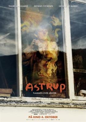 ASTRUP - Flammen over... poster #1648032