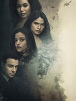 Charmed movie poster
