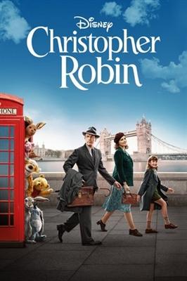 Christopher Robin poster #1648072