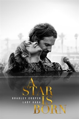 A Star Is Born poster #1648097