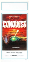 Conquest movie poster