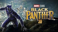 Black Panther #1648392 movie poster