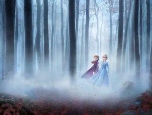 Frozen II poster #1648589