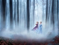 Frozen II #1648589 movie poster