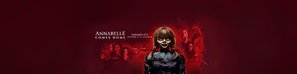 Annabelle Comes Home poster #1648794
