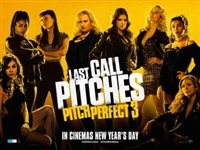 Pitch Perfect 3 #1648801 movie poster