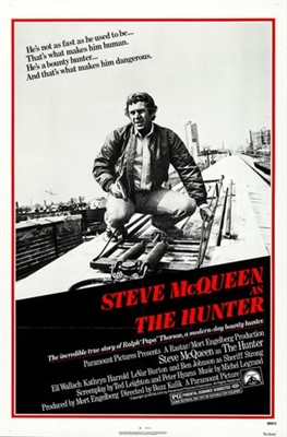 The Hunter poster #1648877
