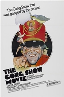 The Gong Show Movie movie poster