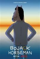 BoJack Horseman movie poster
