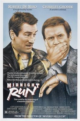 Midnight Run poster #1649349