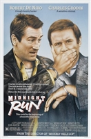 Midnight Run #1649349 movie poster