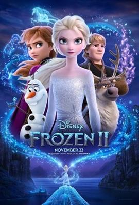Frozen II poster #1649560