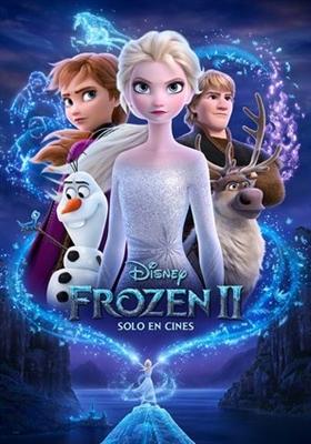 Frozen II poster #1649566