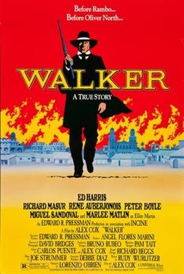 Walker poster #1649690