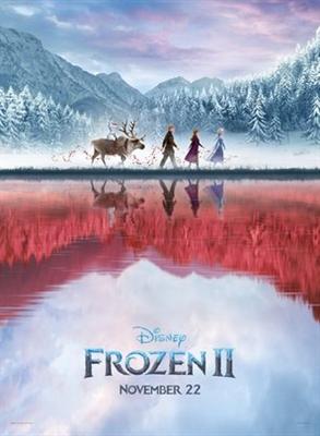 Frozen II poster #1649732