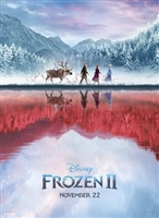Frozen II #1649732 movie poster