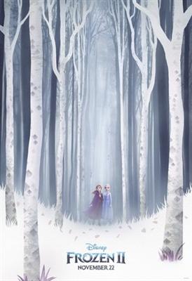 Frozen II poster #1649733