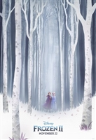 Frozen II #1649733 movie poster