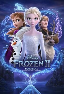 Frozen II poster #1649735