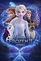 Frozen II #1649735 movie poster