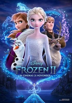 Frozen II poster #1649801