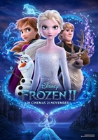 Frozen II #1649801 movie poster