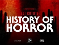 History of Horror movie poster