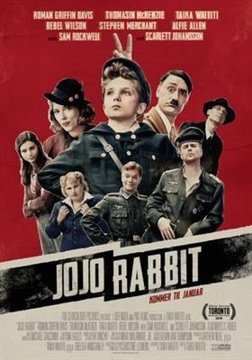 Jojo Rabbit poster #1650081