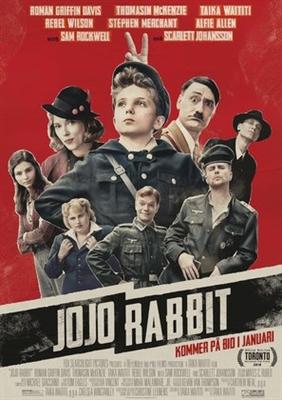 Jojo Rabbit poster #1650082