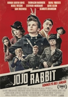 Jojo Rabbit #1650082 movie poster